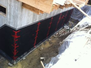 Foundations Nu Tech Roofing Amp Waterproofing Ltd