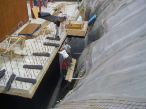 Foundations – Nu-Tech Roofing & Waterproofing Ltd